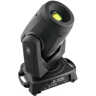 EUROLITE LED TMH-X12 Moving-Head Spot #4