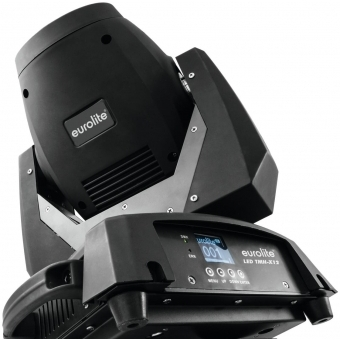 EUROLITE LED TMH-X12 Moving-Head Spot #6