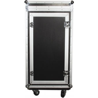 ROADINGER Special Combo Case Pro, 17U with wheels