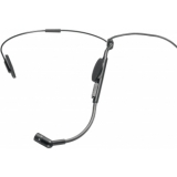 Microfon headworn Audio-technica ATM73cW