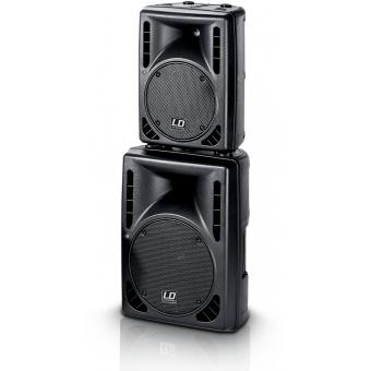 Boxa pasiva LD Systems PRO Series 15'' - LDPN1522 #3