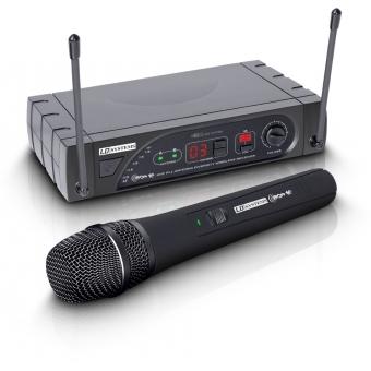 Sistem microfon wireless ECO 16 Series