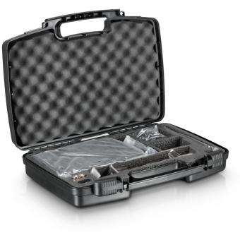 Sistem wireless cu beltpack si lavaliera LD Systems WS 1000 G2 BPL #4