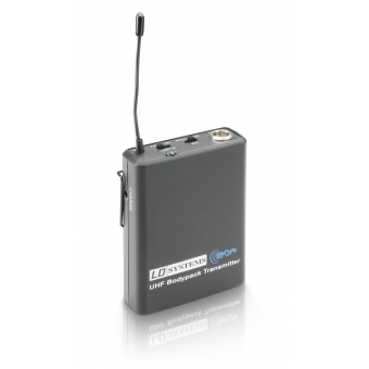 LD Systems ECO 2 Series - Wireless Microphone System with 2 x Belt Pack and 2 x Headset #3