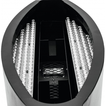 EUROLITE LED FL-1500 Flamelight with DMX #2