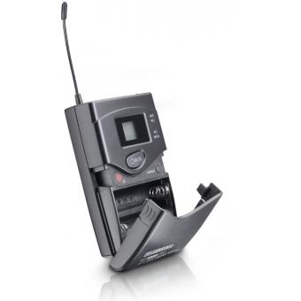 Sistem wireless dublu headset LD Systems - WS 1000 G2 BPH2 #3