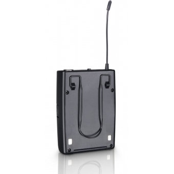 Sistem wireless dublu headset LD Systems - WS 1000 G2 BPH2 #4