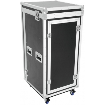 ROADINGER Special Combo Case Pro, 20U with wheels #4