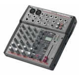 Mixer Phonic AM220P
