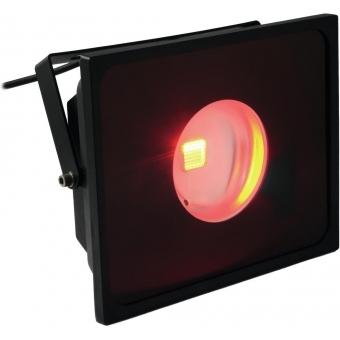 EUROLITE LED IP FL-50 COB RGB 60° RC #2