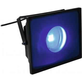 EUROLITE LED IP FL-50 COB RGB 60° RC #4