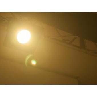EUROLITE LED IP FL-50 COB RGB 60° RC #6
