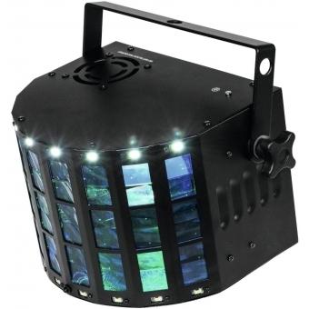 EUROLITE LED Mini D-20 Hybrid Beam Effect #4