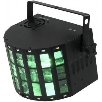 EUROLITE LED Mini D-20 Hybrid Beam Effect #5