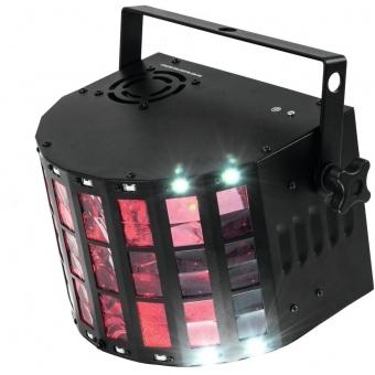 EUROLITE LED Mini D-20 Hybrid Beam Effect #6