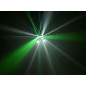 EUROLITE LED Mini D-20 Hybrid Beam Effect #7