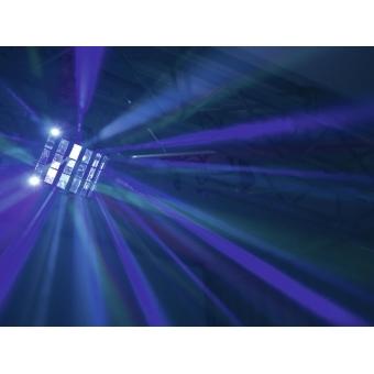 EUROLITE LED Mini D-20 Hybrid Beam Effect #8