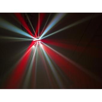 EUROLITE LED Mini D-20 Hybrid Beam Effect #9