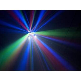 EUROLITE LED Mini D-20 Hybrid Beam Effect #10