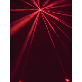 EUROLITE LED Mini D-20 Hybrid Beam Effect #11