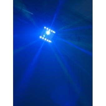 EUROLITE LED Mini D-20 Hybrid Beam Effect #12