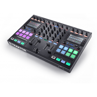Native Instruments Traktor Kontrol S5 #2