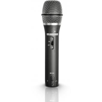Microfon vocal USB LD Systems D1 USB