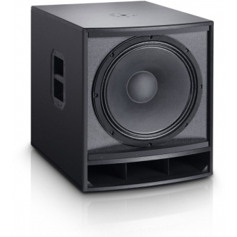 Subwoofer activ LD Systems GT 15 A #2