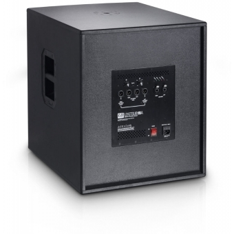 Subwoofer activ LD Systems GT 15 A #3