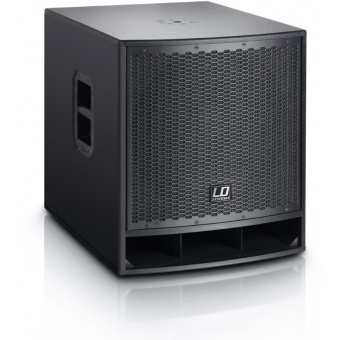 Subwoofer activ LD Systems GT 15 A