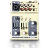 Mixer USB 3 canale LD Systems LAX 3 USB