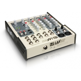 Mixer 6 canale LD Systems LAX 6 #5