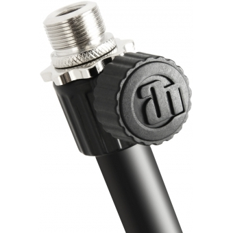 Stativ microfon cu boom Adam Hall S9B pt.chitara #5