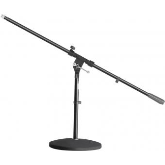 Stativ microfon Adam Hall S7B, pt.instrument