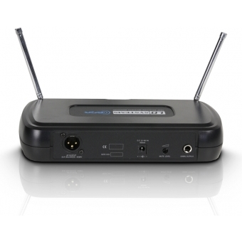 Sistem microfon wireless LD Systems Eco 2 HHD1 #2