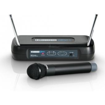 Sistem microfon wireless LD Systems Eco 2 HHD1