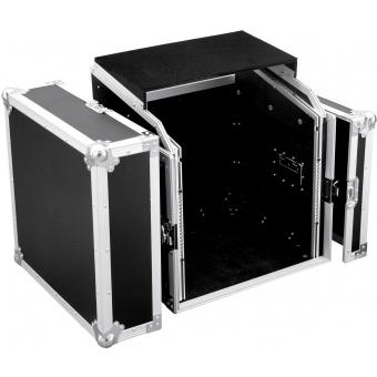 ROADINGER Special Combo Case LS5 Laptop Desk, 10U