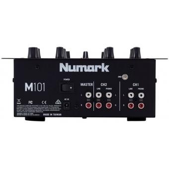 Numark M101 - Mixer 2 canale #2