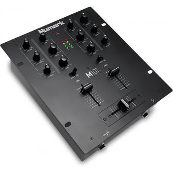 Numark M101 - Mixer 2 canale #3