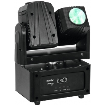 EUROLITE LED TMH-21.i Twin Moving Head Beam #2