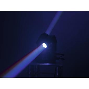 EUROLITE LED TMH-21.i Twin Moving Head Beam #9