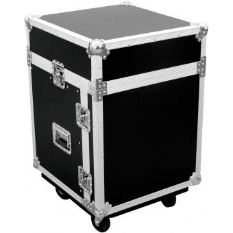 ROADINGER Special Combo Case LS5 Laptop Desk, 12U #3