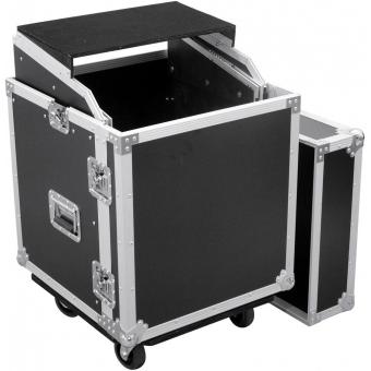 ROADINGER Special Combo Case LS5 Laptop Desk, 12U #5