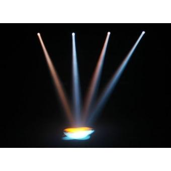 Beam Spot Wash Moving Head 15R SPL-MHL-708 #2