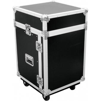 ROADINGER Special Combo Case LS5 Laptop Desk, 14U #3