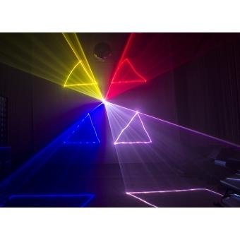 RGB Animation Laser Light SPL-RGB-244 #4