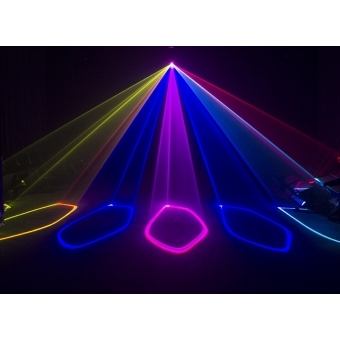 RGB Animation Laser Light SPL-RGB-244 #2