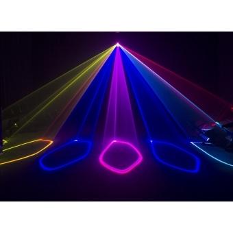 RGB Animation Laser Light SPL-RGB-244 #2