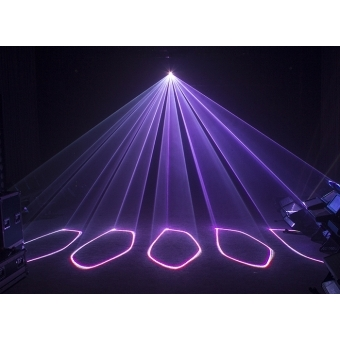 RGB Animation Laser Light SPL-RGB-244 #5