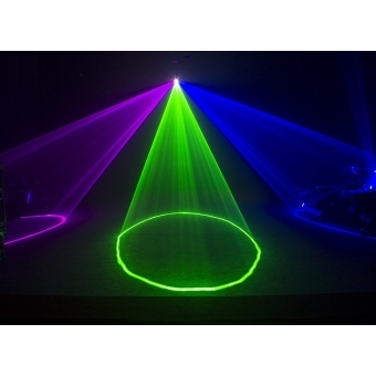 RGB Animation Laser Light SPL-RGB-244 #6